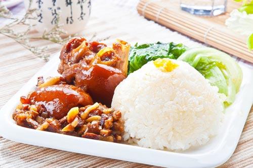 隆江猪脚饭技术培训班