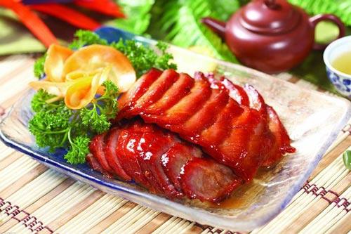 广州广式烧腊培训