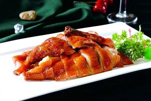 深圳观澜哪里可以学做广式烧腊